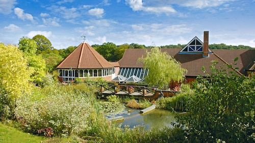 . Donnington Valley Hotel and Spa