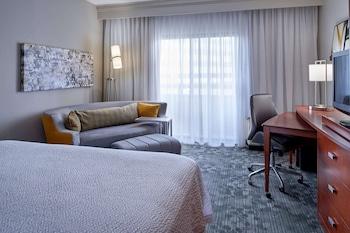 印第安納波利斯索內斯塔精選飯店 Sonesta Select Indianapolis