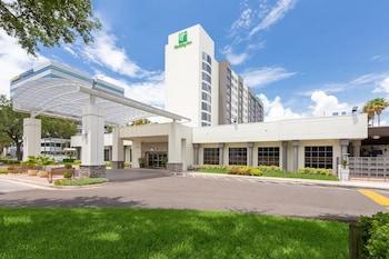 坦帕西岸機場區假日飯店 Holiday Inn Tampa Westshore - Airport Area
