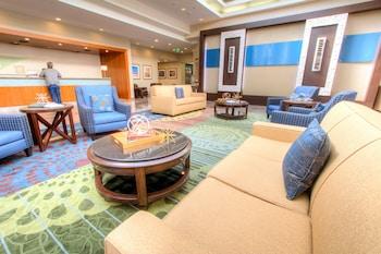 坦帕西岸機場區假日飯店 Holiday Inn Tampa Westshore - Airport Area, an IHG Hotel