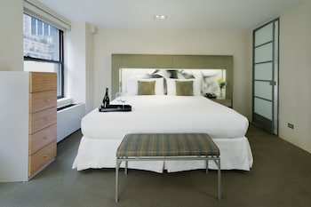 Book The Shoreham Hotel in New York.