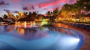 Warwick Le Lagon - Vanuatu - Outdoor Pool