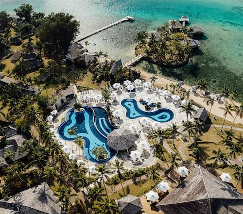. Warwick Le Lagon - Vanuatu