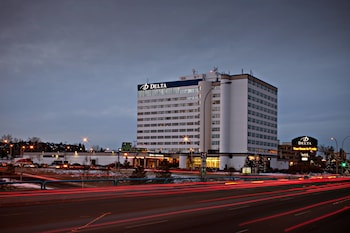 Hotel - Delta Hotels by Marriott Edmonton South Conference Centre