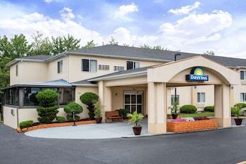 費城區蘭尼米德溫德姆戴斯飯店 Days Inn by Wyndham Runnemede Philadelphia Area