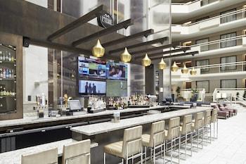 亞特蘭大 - 商業街大使套房飯店 Embassy Suites Atlanta - Galleria