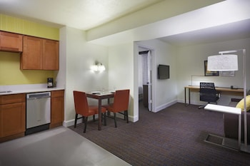 Executive Suite, 1 Bedroom