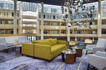 普林斯頓君悅飯店 Hyatt Regency Princeton
