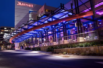 Hotel - Atlanta Marriott Buckhead Hotel & Conference Center