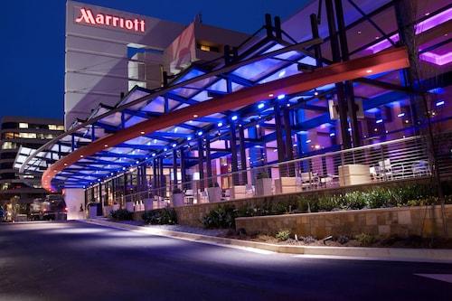 . Atlanta Marriott Buckhead Hotel & Conference Center