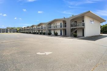 肯塔基萊星頓市 - 機場 6 號汽車旅館 Motel 6 Lexington, KY - Airport