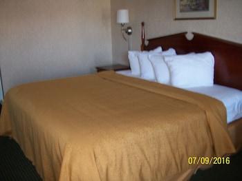 Hotel - Rodeway Inn Northwest