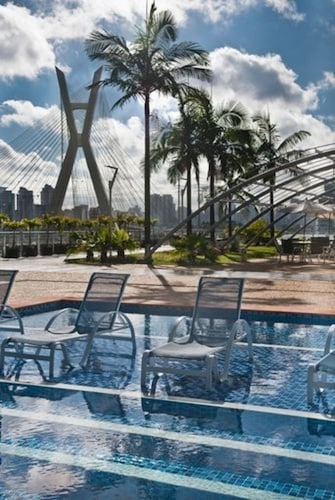 . Novotel São Paulo Morumbi