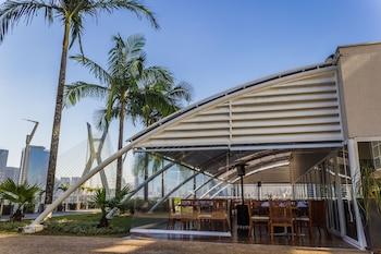 聖保羅 Morumbi 諾富特飯店 Novotel São Paulo Morumbi
