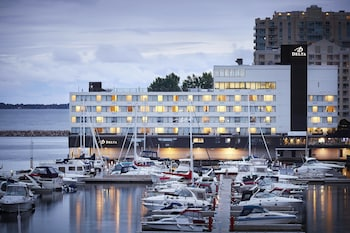 Hotel - Delta Hotels by Marriott Kingston Waterfront