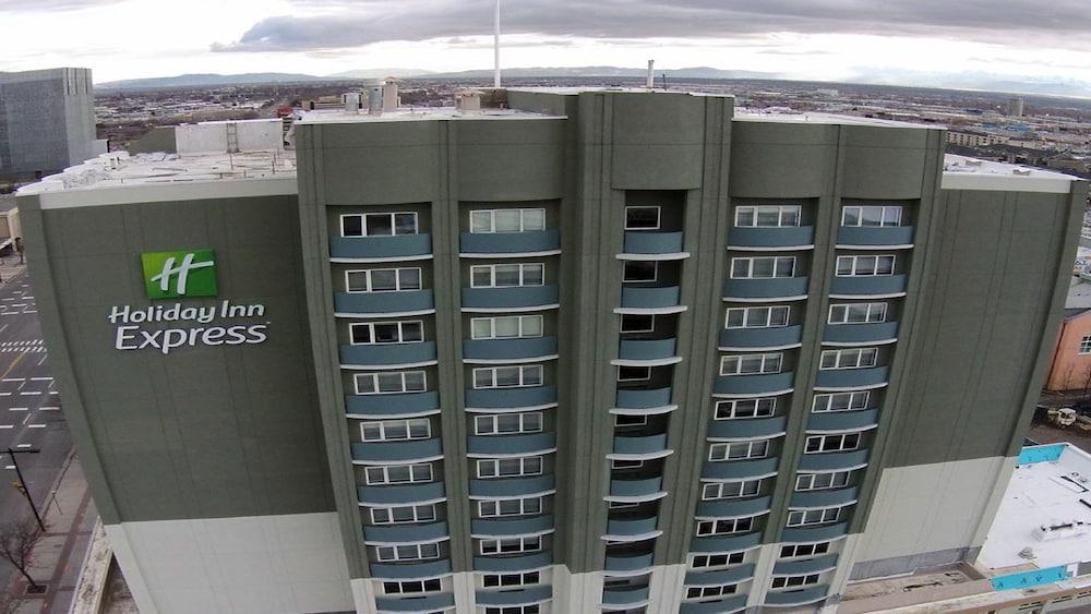 ホリデイ・イン エクスプレス ソルト レイク シティ ダウンタウン  イHG ホテル