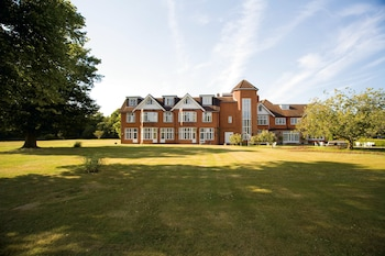 Hotel - Classic Lodges - Grovefield House Hotel, Windsor