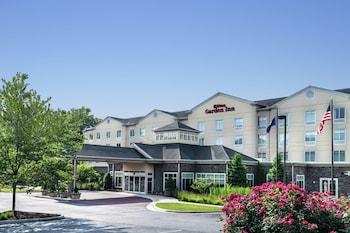 黑堡大學希爾頓花園飯店 Hilton Garden Inn Blacksburg University