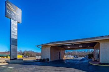 Hotel - Quality Inn Glenpool - Tulsa