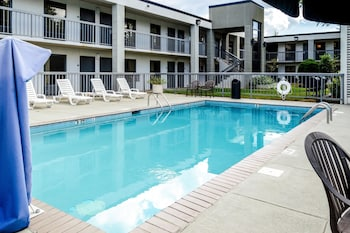 Hotel - Quality Inn Moss Point - Pascagoula