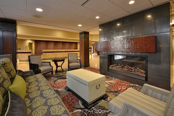 Best Western Premier Waterfront Hotel & Convention Center Oshkosh