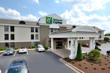 Hotel - Holiday Inn Express Danville