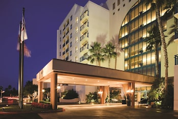 Hotel - Newport Beach Marriott Bayview