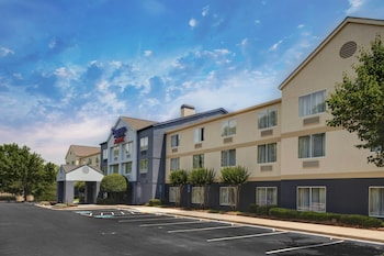 Hotel - Fairfield Inn & Suites by Marriott Atlanta Alpharetta