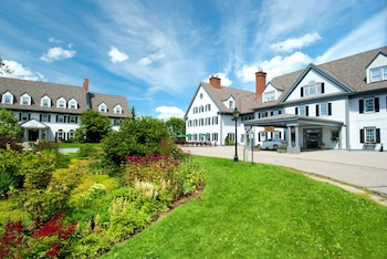 Hotel - The Essex, Vermont's Culinary Resort & Spa