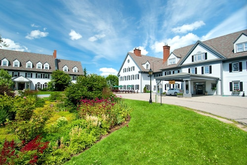 . The Essex, Vermont's Culinary Resort & Spa