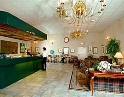 Shilo Inn Suites - Salem, Marion