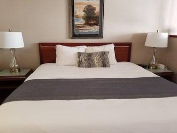 賽勒姆希洛套房飯店 Shilo Inn Suites - Salem