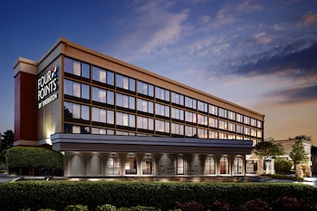 Hotel - Four Points by Sheraton Memphis East
