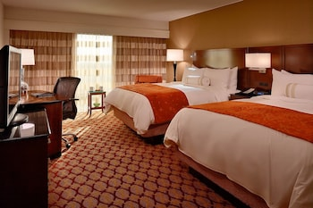 Hotel - Marriott Louisville East