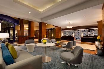 希爾頓芝加哥主要哩程套房飯店 Hilton Chicago/Magnificent Mile Suites