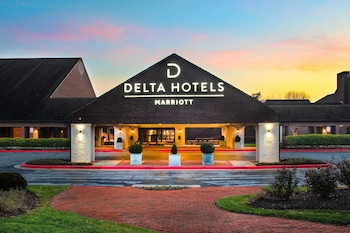 Hotel - Delta Hotels by Marriott Baltimore Hunt Valley