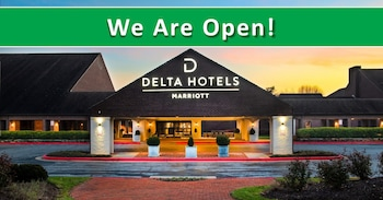 Delta Hotels Baltimore Hunt Valley
