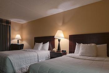 Double Exterior Room