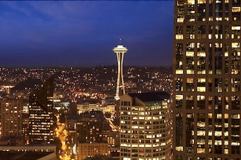 Crowne Plaza Seattle - Downtown