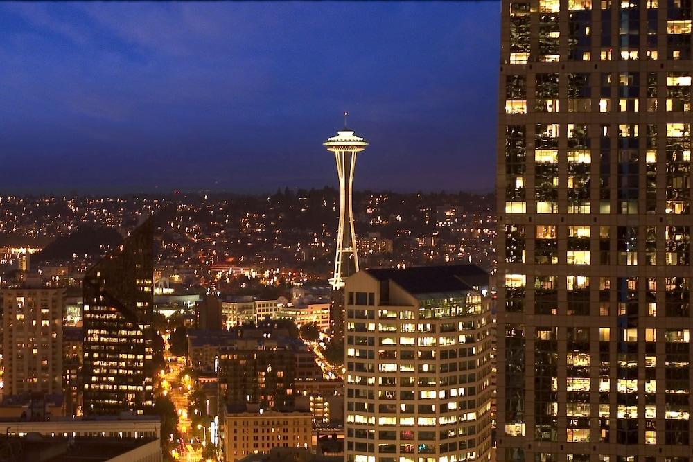 Crowne Plaza Seattle - Downtown