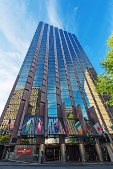 西雅圖市區皇冠假日飯店 Crowne Plaza Seattle - Downtown, an IHG Hotel