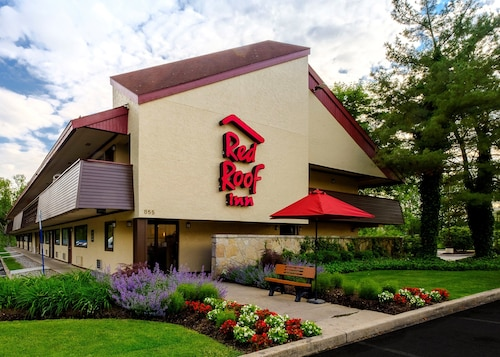 . Red Roof Inn Parsippany