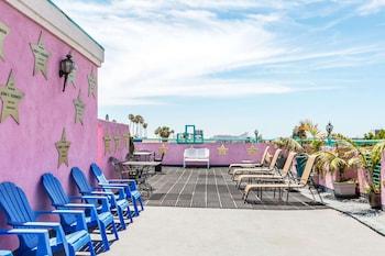 聖塔莫尼卡洛杉磯溫德姆戴斯飯店 Days Inn by Wyndham Santa Monica/Los Angeles