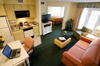 Suite, Multiple Beds, Accessible, Non Smoking (Two-Bedroom, Mobility)