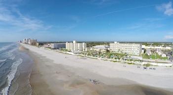 Hotel - Perry's Ocean Edge Resort