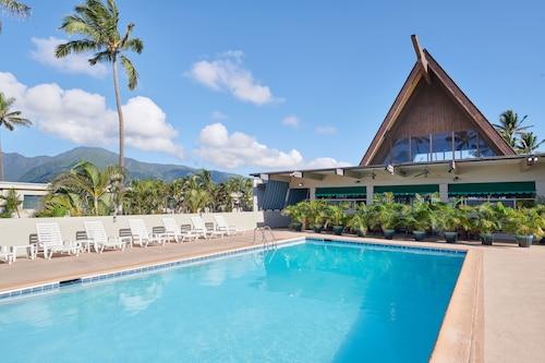. Maui Beach Hotel