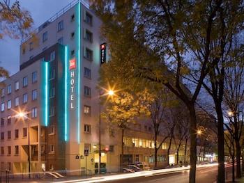 Hotel - ibis Paris Italie Tolbiac 13ème