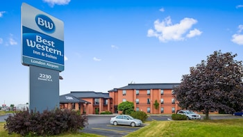 Hotel - Best Western London Airport Inn & Suites