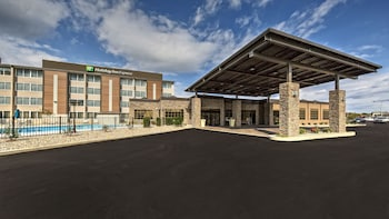 Hotel - Holiday Inn Express Louisville Airport Expo Center