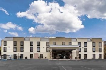 Hotel - Comfort Inn South Kingsport